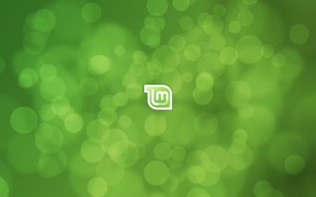 Linux Mint 9 Backgrounds