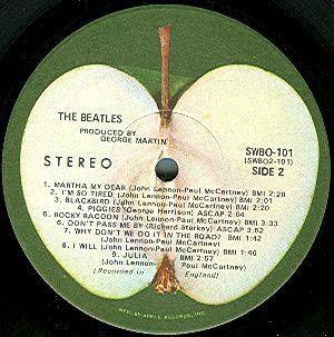 Beatles Now On iTunes