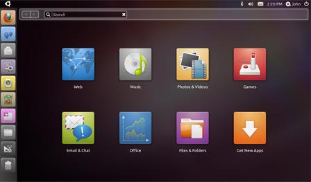Ubuntu 11.04 Will Be Drastically Different