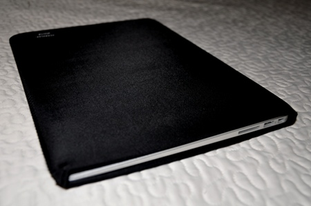Sleeve For The 13 Inch MacBook Air
